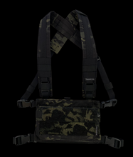 Load image into Gallery viewer, Chest Rig Combo - Basic