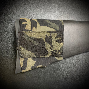 Buttstock Cover with Velcro