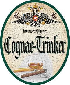 Cognactrinker