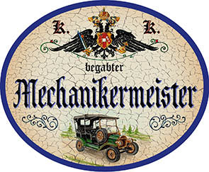 Mechanikermeister