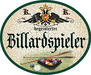 Billiardspieler