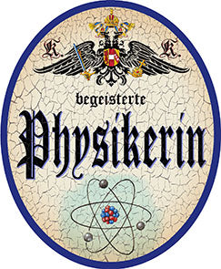 Physikerin