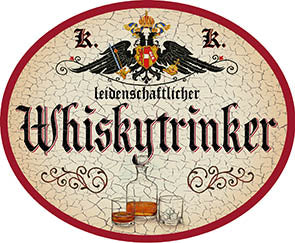 Whiskytrinker