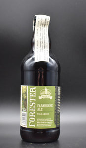 Two Metre Tall - Forester Wild Ale