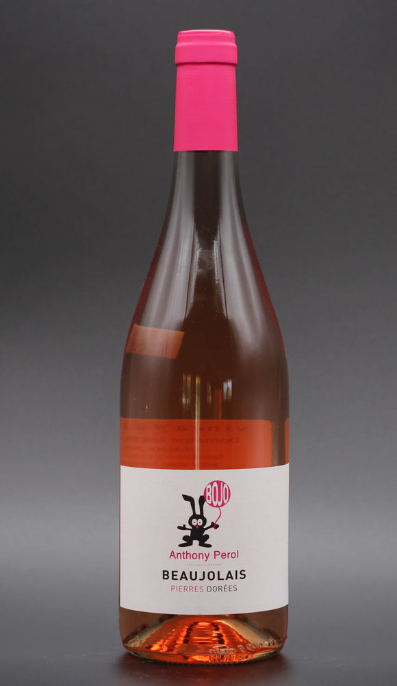Anthony Perol - 2018 Beaujolais Rosé