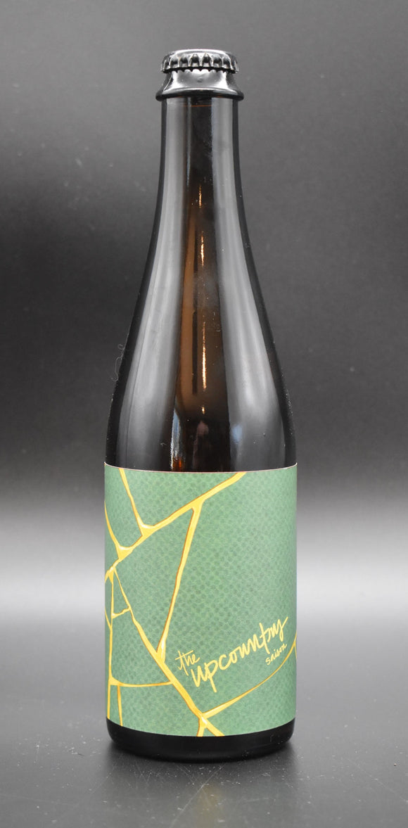 Atwood - Upcountry Saison