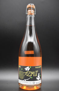 Azimut (Cellers de Can Suriol) - NV Rosé Cava Brut Nature (Clone)