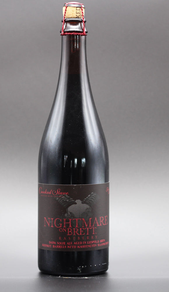Crooked Stave - Nightmare on Brett Raspberry