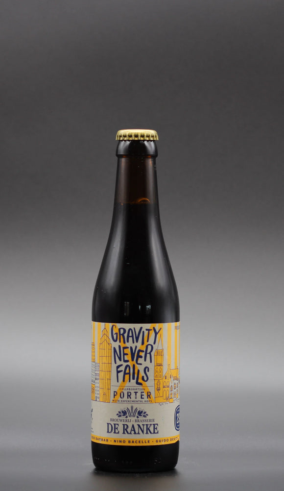 De Ranke/2SP - Gravity Never Fails