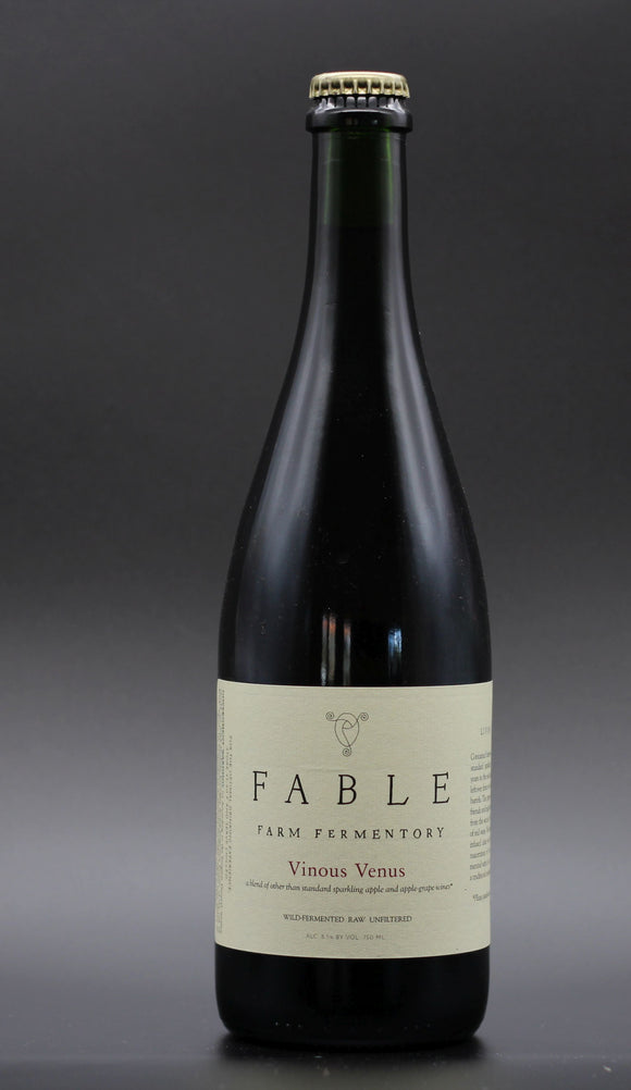 Fable Farm - Vinous Venus