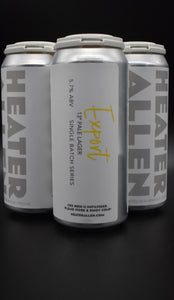 Heater Allen - Export Lager
