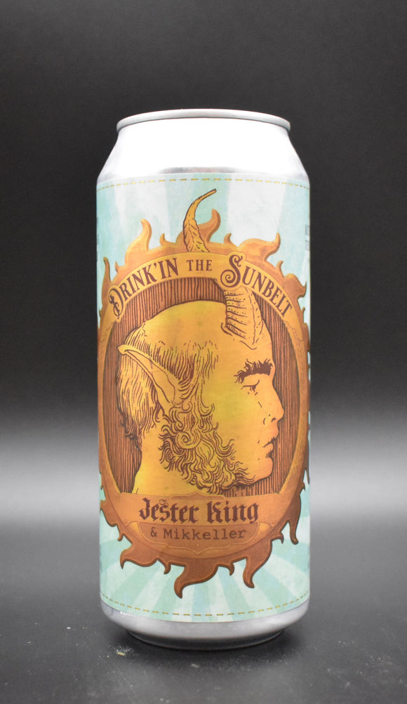 Jester King - Drink'in the Sunbelt