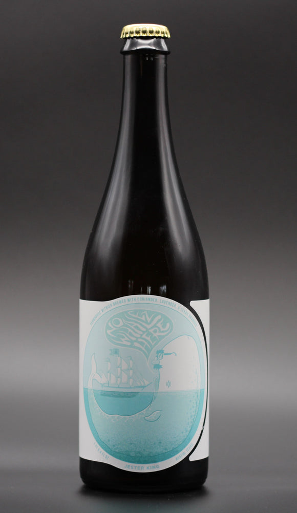 Jester King - No Whalez Here