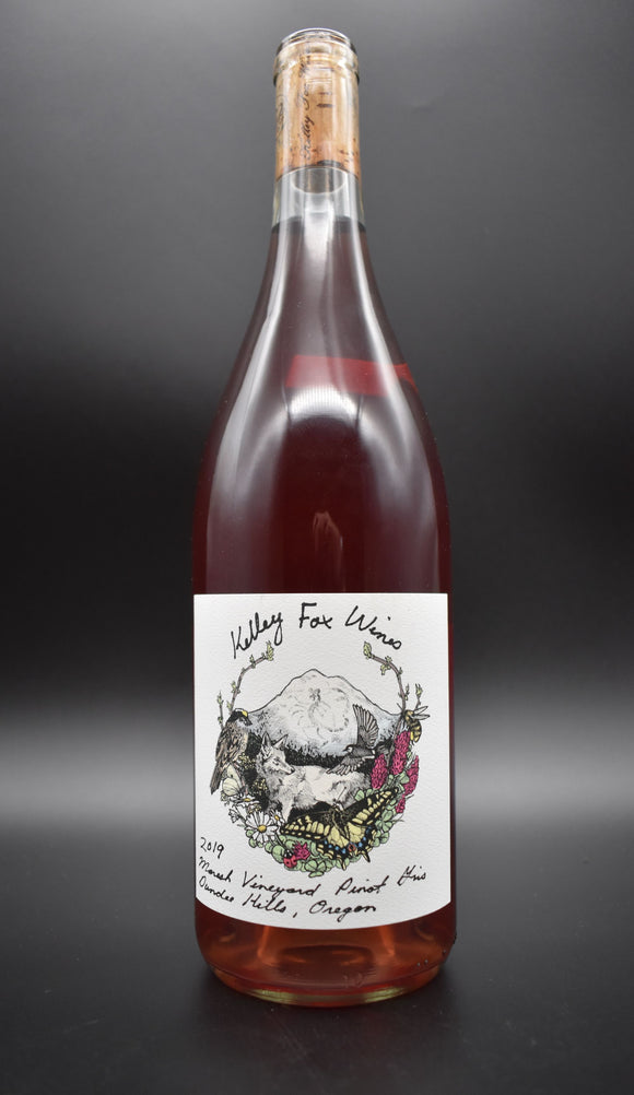 Kelley Fox - 2019 Pinot Gris (Maresh)