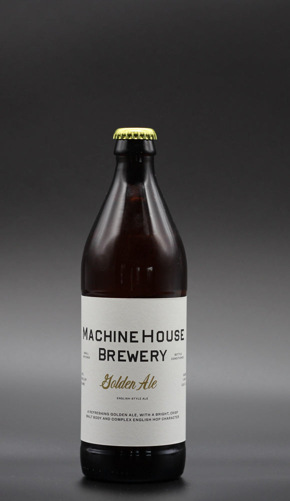 Machine House - Golden Ale