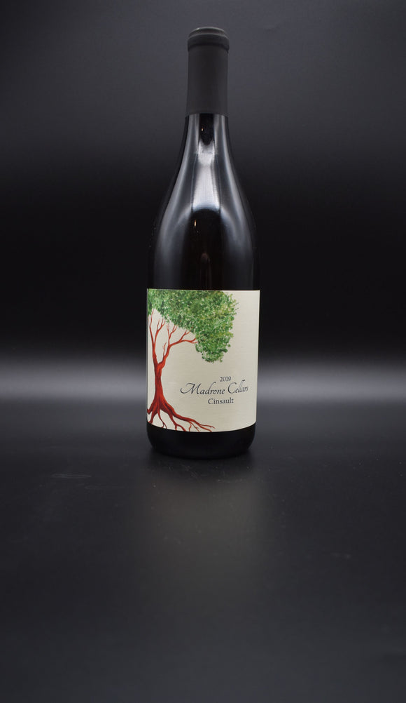 Madrone Cellars - 2019 Cinsault