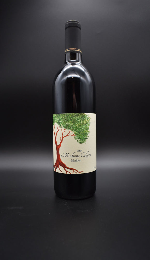 Madrone Cellars - 2019 Malbec