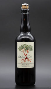 Madrone Cider - Marionberry