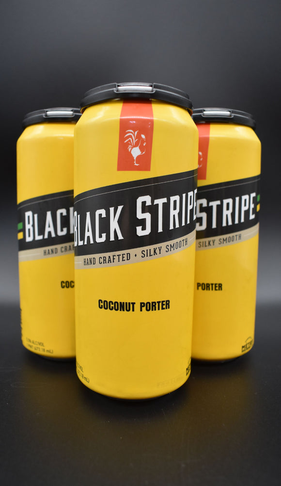 Métier Brewing - Black Stripe