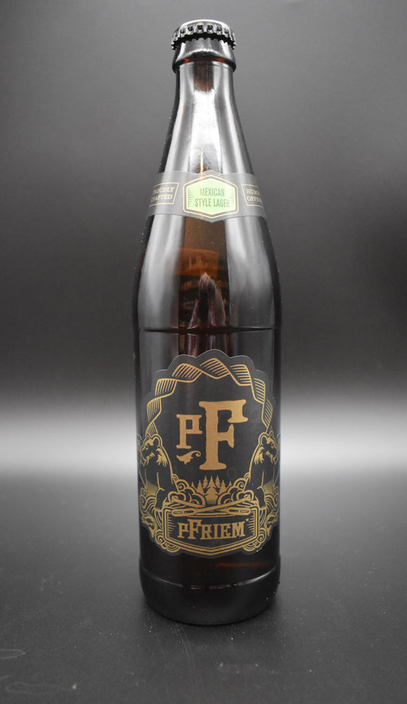 pFriem - Mexican Lager