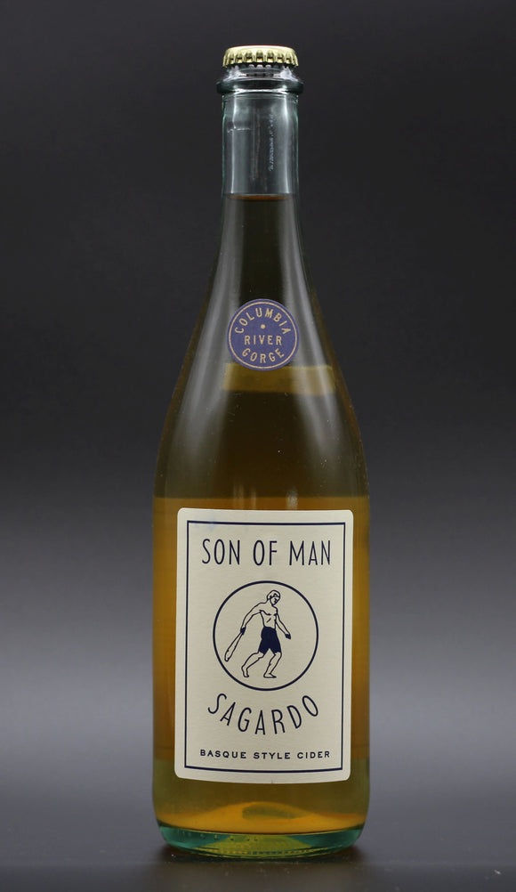 Son of Man - Sagardo