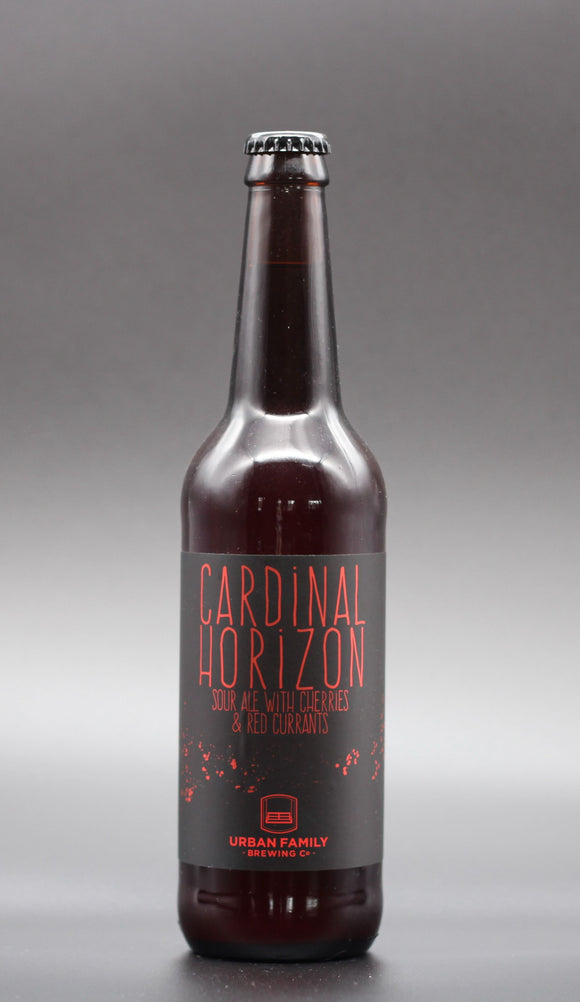 Urban Family - Cardinal Horizon