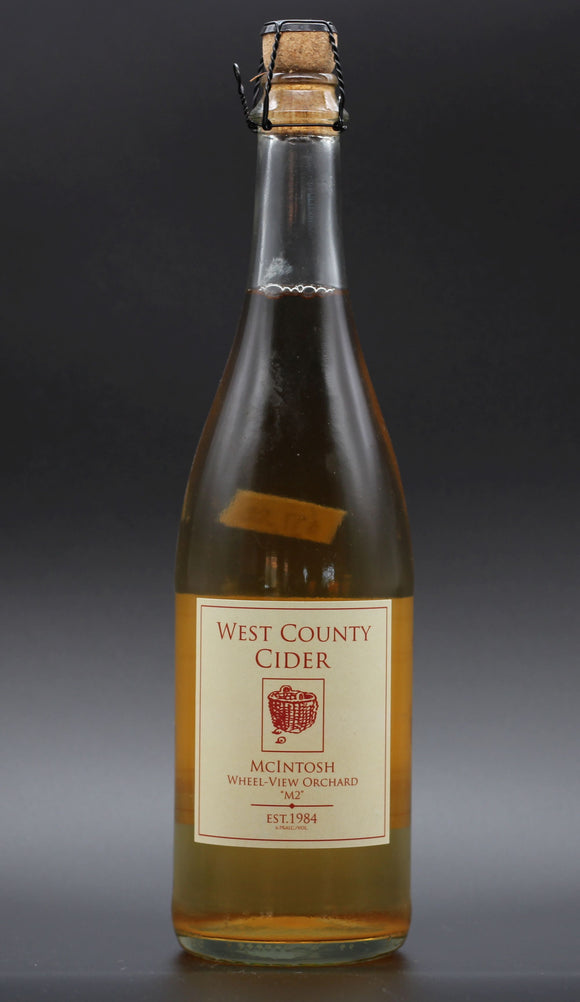 West County Cider - McIntosh