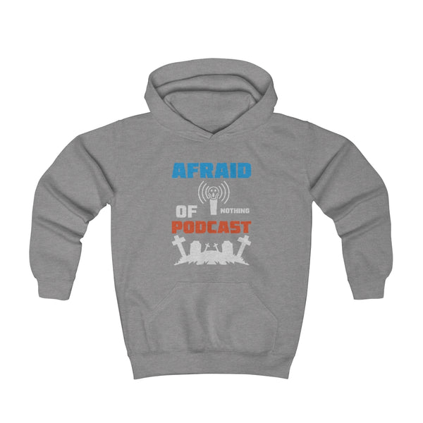 Afraid of Graveyard 2 - Youth Hoodie