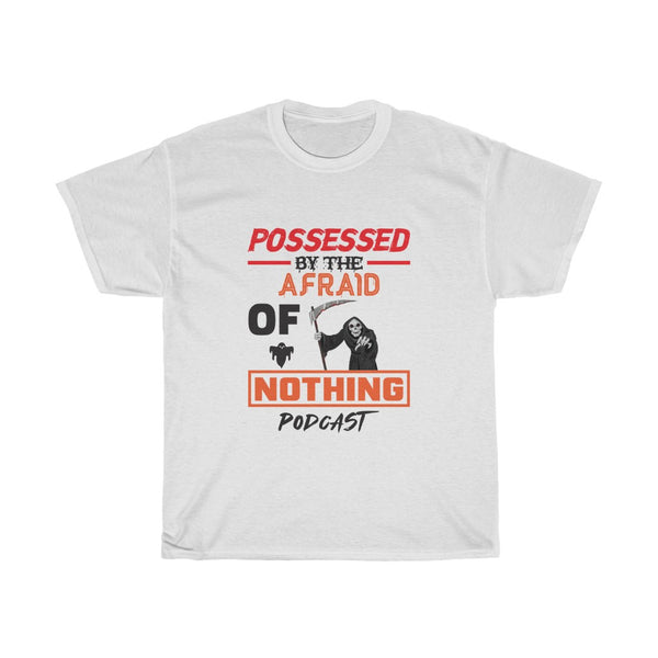 Possessed by AON 2 - Unisex Heavy Cotton Tee