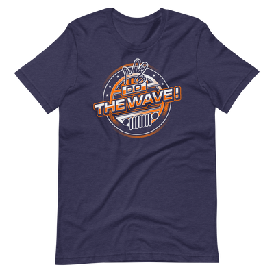 Do the Jeep Wave T Shirt