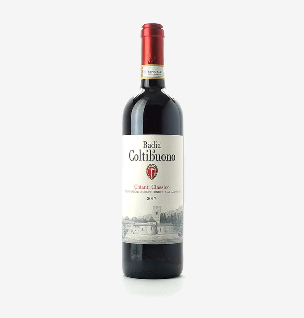 Red Coltibuono Chianti Classico Estate 2017