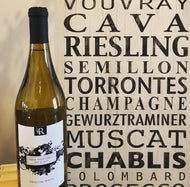 Rose Vineyards Riesling 2018