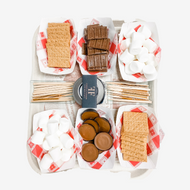 S'mores Indoors Kit