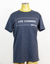 Load image into Gallery viewer, Crewneck - Live Stronger