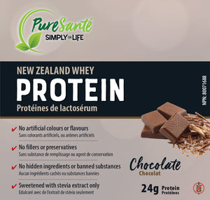 Simply For Life Whey Protein - Chocolate