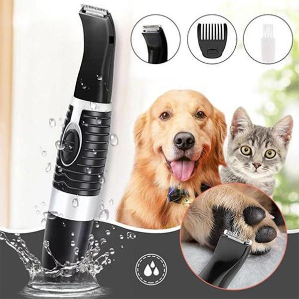 Low noise pet hair clipper(50% OFF-Last 2 Days Promotion)