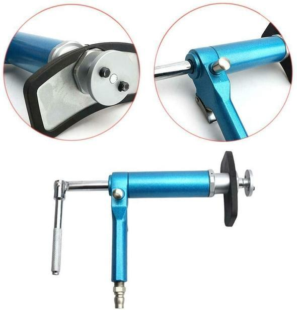 Pneumatic Brake Pump Adjusting Tool