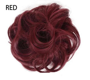 【2020 New 】 Rose Bun (Superior quality)-buy more than 1 you will get extra 10% OFF