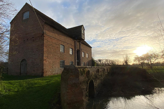 Meet Our Suppliers - Charlecote Mill
