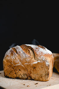 Farmhouse Bread Loaf