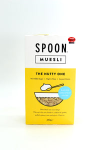 Spoon Granola