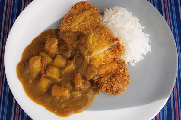 Katsu Curry Workshop - 11th September, 11:00 – 15:00