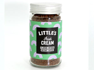 Little's Irish cream Instant Coffee
