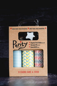 Purity Speciality Can Gift Pack