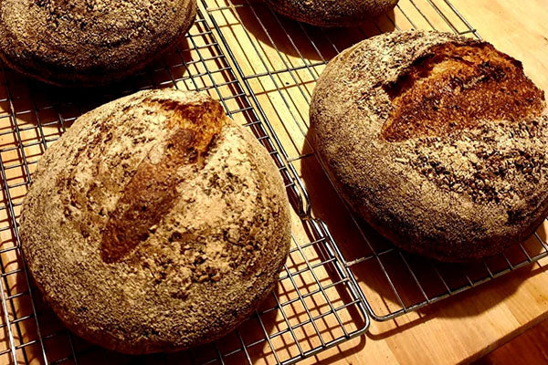 Jessica Mooney's Sourdough Workshop - Tuesday 1st June - 10.00am – 4.00pm.