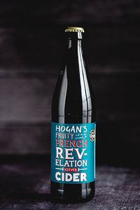 Hogans Cider - French Revelation