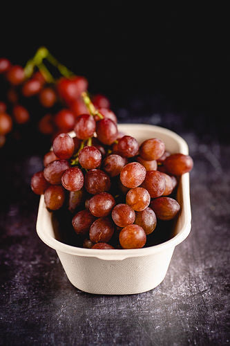 Grapes - Red packet