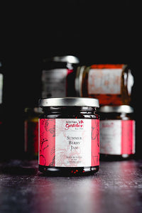 Kitchen Garden - Summer Berry Jam