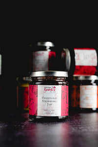 Kitchen Garden - Traditional Strawberry Jam