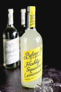 Belvoir Freshly Squeezly Lemonade